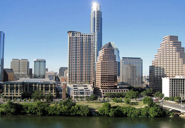Revolution Prep Austin Texas